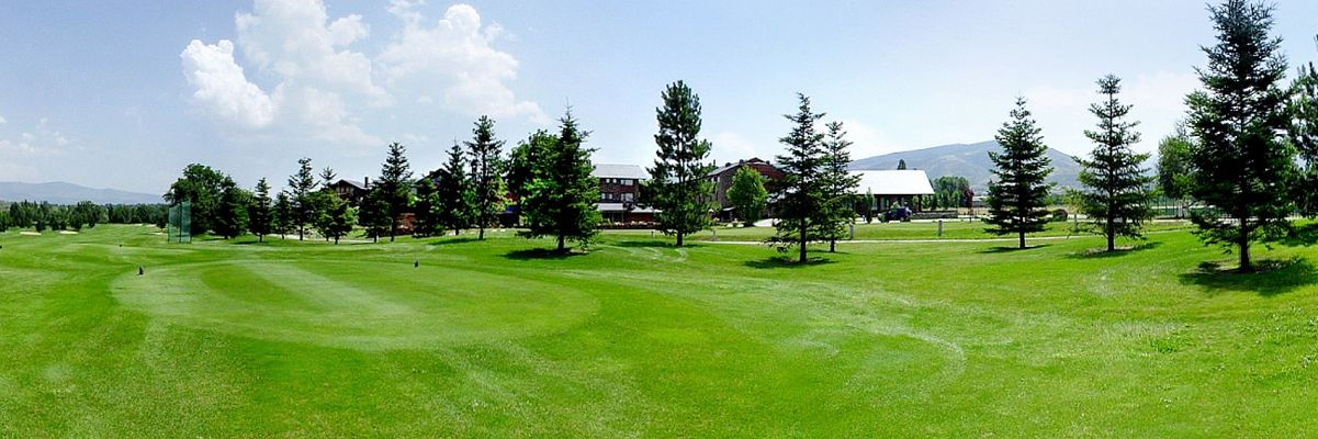 SPORTS & HEALTH - Hotel Fontanals Golf