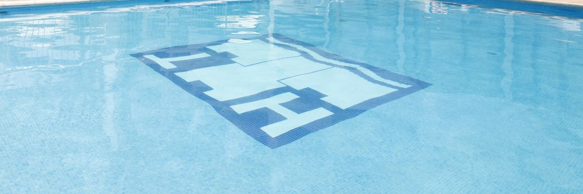 Swimming Pool - Tres Torres - Hotel Tres Torres