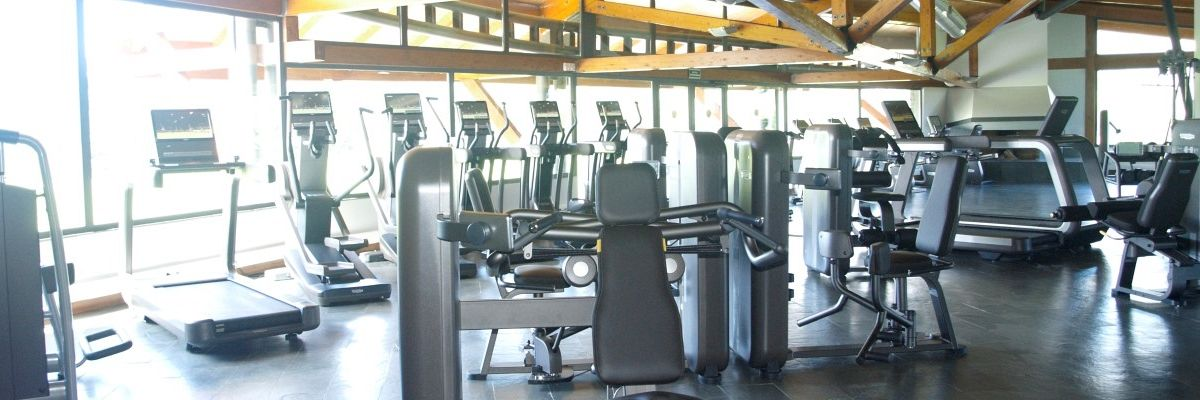 ZONA FITNESS - Hotel Fontanals Golf