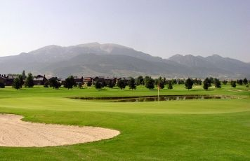 golf (2) - copia - Hotel Fontanals Golf