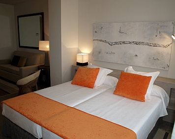 15% EARLY BOOKING OFFER-30 DAYS IN ADVANCE - Offers - Hotel Eco Alcalá Suites
