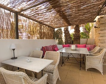 OFFER  -12% may - Offers - Hotel Tres Torres