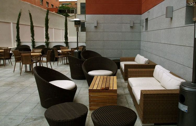 15-OFFER-MINIMUN-3-NIGHTS - Hotel Eco Alcala Suites - Hotel Eco Alcalá Suites