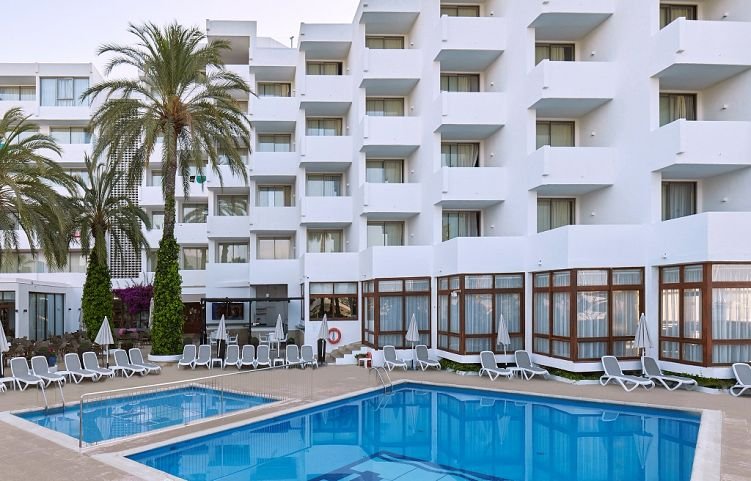 Non-refundable-offer - Hotel Tres Torres - Hotel Tres Torres
