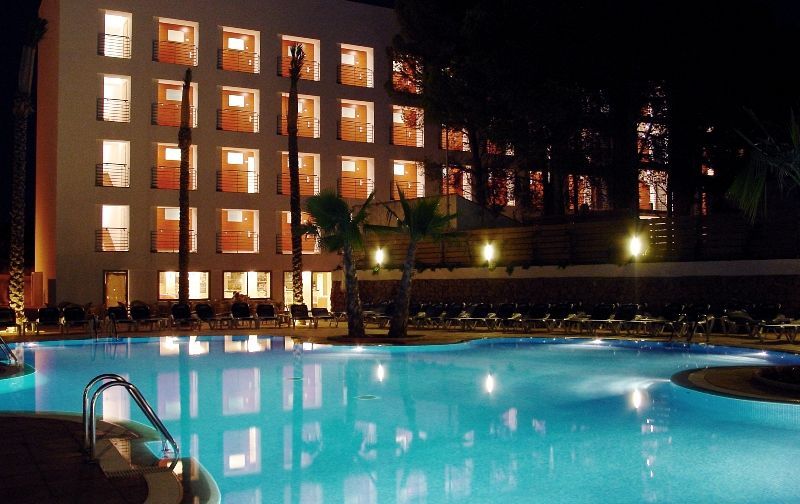 nocturna Ecohoteles
